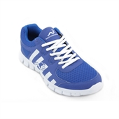 Woodworm CTG Mens Running / Training Shoes - Blue