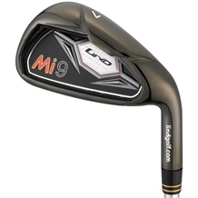 Lind Golf Mi9 Tour Iron Set 4-SW