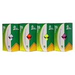 2 x 16 Palm Springs Ultimate Distance Golf Balls