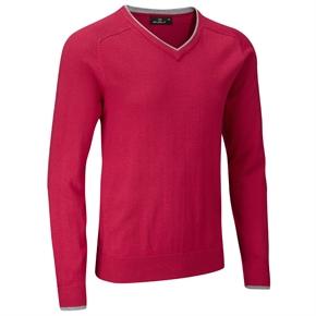 Stuburt Vapour Casual V-neck Sweater