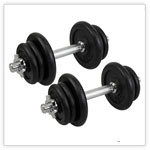 Dumbbell and Weight Sets