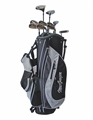 Macgregor DX Mens Graphite Package Set + Bag