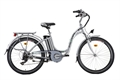 Cyclamatic GTE Step-Through Electric e-bike