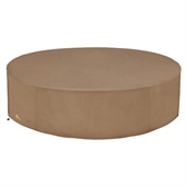 Palm Springs 6-8 Seater Round Table Set Cover - Image 1