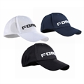 Forgan of St Andrews Flex-fit Golf Cap-3 Pack