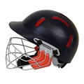 Woodworm 'Tough Nut' Mens Cricket Helmet