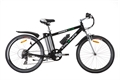 Cyclamatic Power Plus Electric Bike - Black