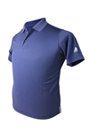 Adidas Boys ClimaLite Solid Polo