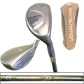 Prosimmon Golf Ladies Hybrid Rescue Woods