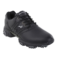 Woodworm Tour II Golf Shoes - Black