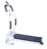 Confidence Fitness Power Walker Electric Treadmill - Image 1