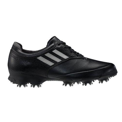 adidas adizero tour wd golf shoes black sliver the