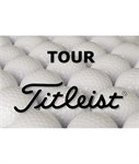 24 Titleist Tour Lake Balls - Grade AAA