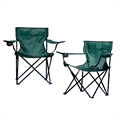 Woodworm Folding Camping Chair 2 pack