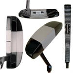 Prosimmon X Series Putter BUY ONE GET ONE FREE! LH
