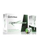 2 x 12 Taylormade Rocketballz Golf Balls