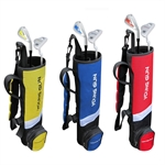 Young Gun SGS Junior Birdie Golf Set