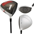 Palm Springs Golf E2i 460cc Titanium Driver LEFTY