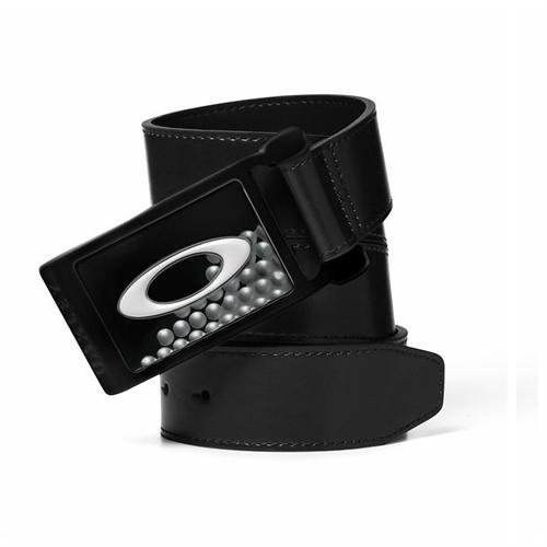 Oakley Ellipse Leather Belt