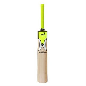 Woodworm Glowworm Mega Cricket Bat Senior