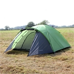 North Gear Mars Waterproof 4 Man Dome Tent