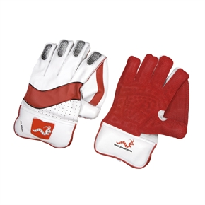 Woodworm Alpha Keeping Gloves