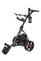 Caddymatic V1 Electric Golf Trolley - Black