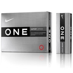 2 x 12 Nike Golf ONE Vapor Speed Golf Balls