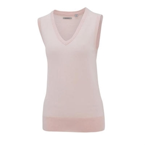 Ashworth Ladies Merino Vest
