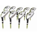 Forgan Series 3 Hybrid Iron Set 3-SW