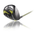 Forgan IWD2 460cc Titanium Driver