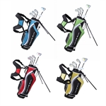 Young Gun SGS V.2 Junior Golf Package Set