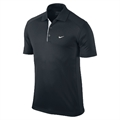 Nike Golf Dri-Fit Victory Polo - Black