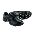 Woodworm Golf Tour Golf Shoes ALL BLACK