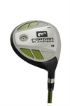Forgan Series 1 Fairway Woods CUSTOM FIT LEFTY