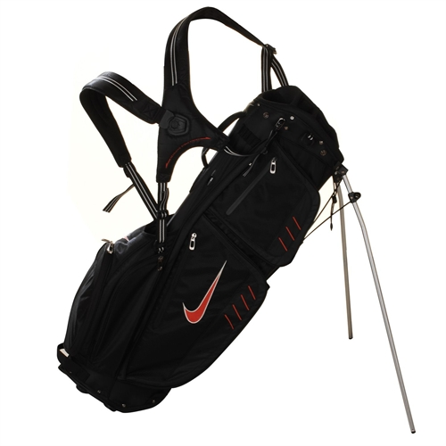 how to carry a jones golf bag
