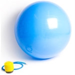 Confidence Fitness 65cm / 26 inch Gym Ball
