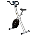Confidence Stow A Bike Foldable Exercise Bike