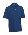 Ashworth Mens High Twist Jersey Polo