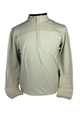 Ashworth Mens Half Zip Collared Sweater