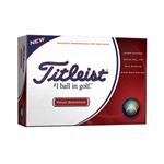 12 Titleist Tour Distance Golf Balls