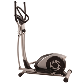 Confidence 'Pro' Magnetic Elliptical Cross Trainer