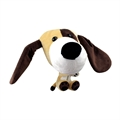Confidence Golf DOG Headcover with Clip On Body