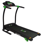 ZAAP TX-2000 Electric Treadmill Running Machine - Image 1