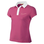 Nike Sport Girls' Golf Polo Shirt