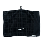 Nike Golf Face/Club Jacquard Golf Towel