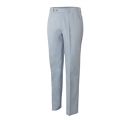 Ashworth Mens Flat Front Trousers