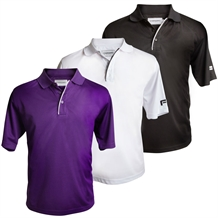 Forgan of St Andrews MXT Polo Shirts - 3 Pack