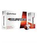 2 x 12 Taylormade Burner Golf Balls