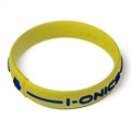 I-ONICS Power Sport Magnetic Band V2.0 YELLOW/BLUE